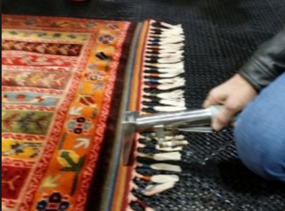 Antique Rug Cleaning & Rug Restoration Franklin TN
