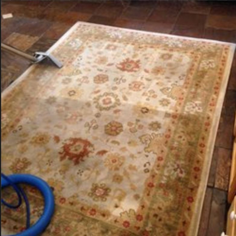 Area Rug Cleaning and Repair Franklin TN