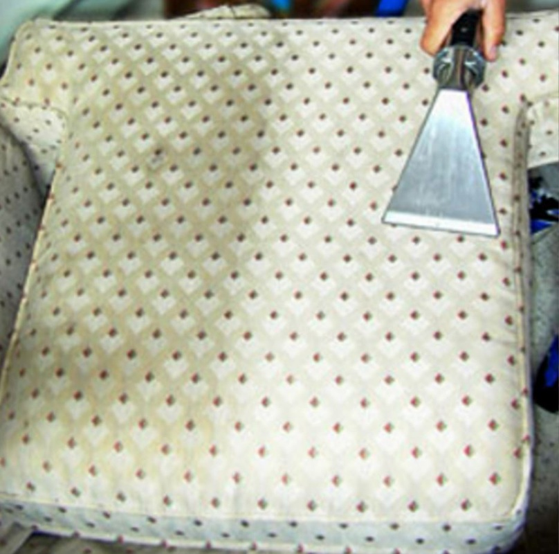 Chair Upholstery Cleaning Memphis TN
