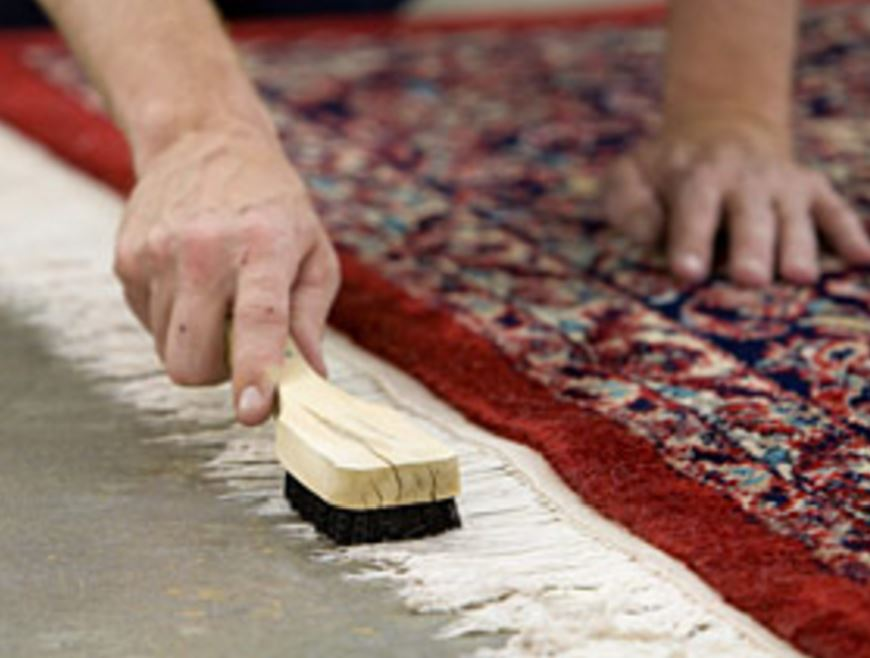 Rug Fringe Repair Franklin TN